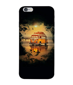 Apple Iphone 6 Plus Sunset Mobile cover