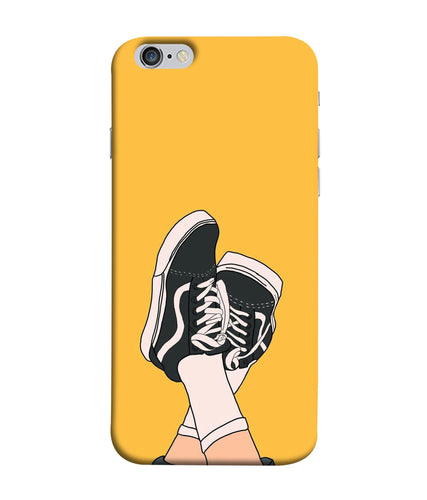 Apple Iphone 6 Plus Shoes Mobile cover