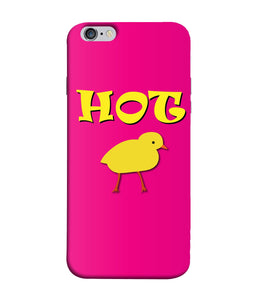Apple Iphone 6 Plus Hot Chick Mobile cover