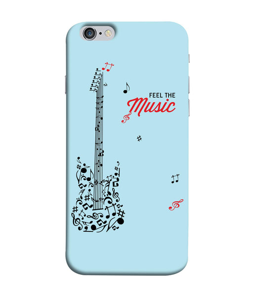 Apple Iphone 6 Music mobile cover