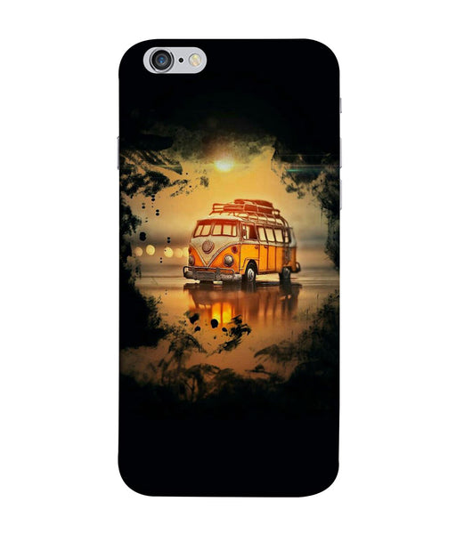 Apple Iphone 6 Sunset mobile cover