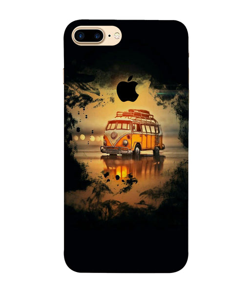 Apple Iphone 8 Plus Sunset mobile cover