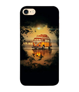 Apple Iphone 8 Sunset Mobile cover