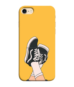 Apple Iphone 8 Shoes Mobile cover