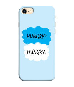 Apple Iphone 8 Hungry Mobile cover