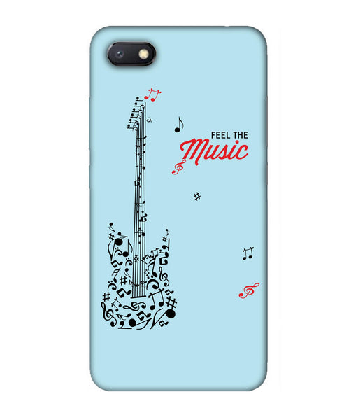 Google Pixel 2 Music Mobile cover