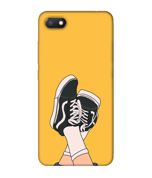 Google Pixel 2 Shoes Mobile cover