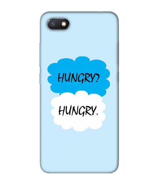 Google Pixel 2 Hungry Mobile cover