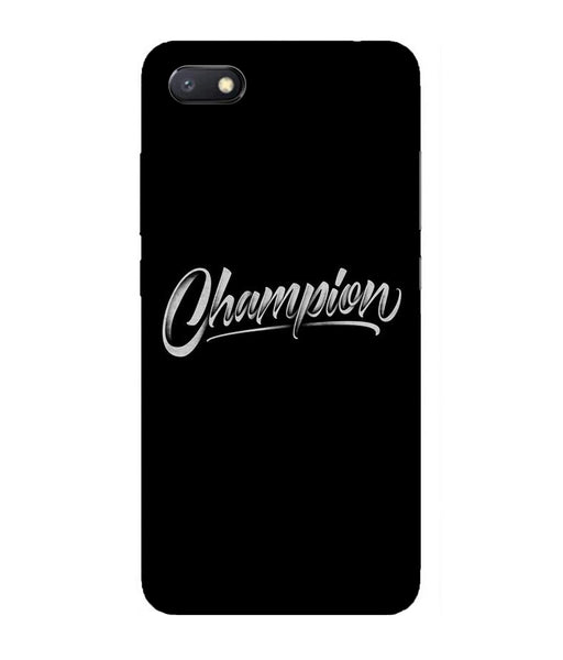 Google Pixel 2 Champion Mobile cover