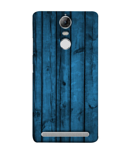 Lenovo K5 Note Bluewoods Mobile Cover