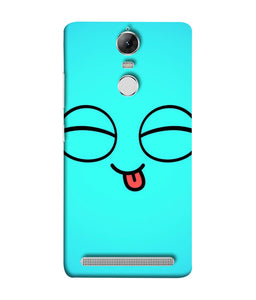 Lenovo K5 Note Cute Mobile Cover