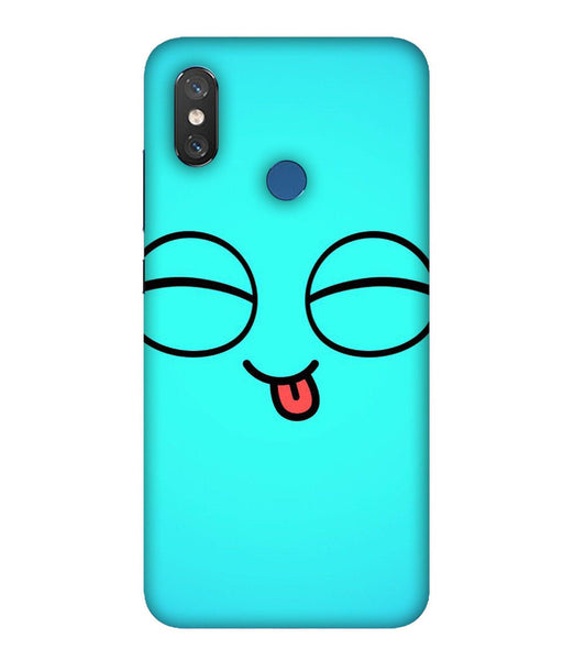 Xiaomi MI 8 Cute Mobile Cover