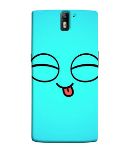 One Plus 1 Cute Mobile Cover