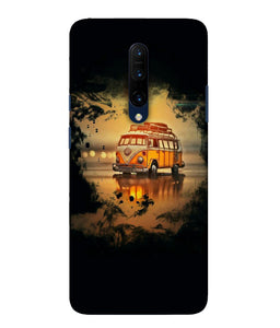 One Plus 7 Pro Sunset Mobile Cover
