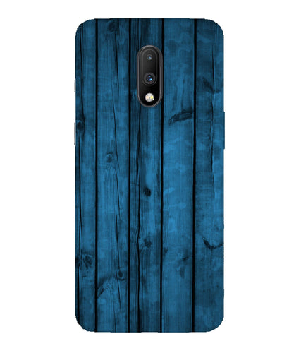 One Plus 7 Bluewoods Mobile Cover