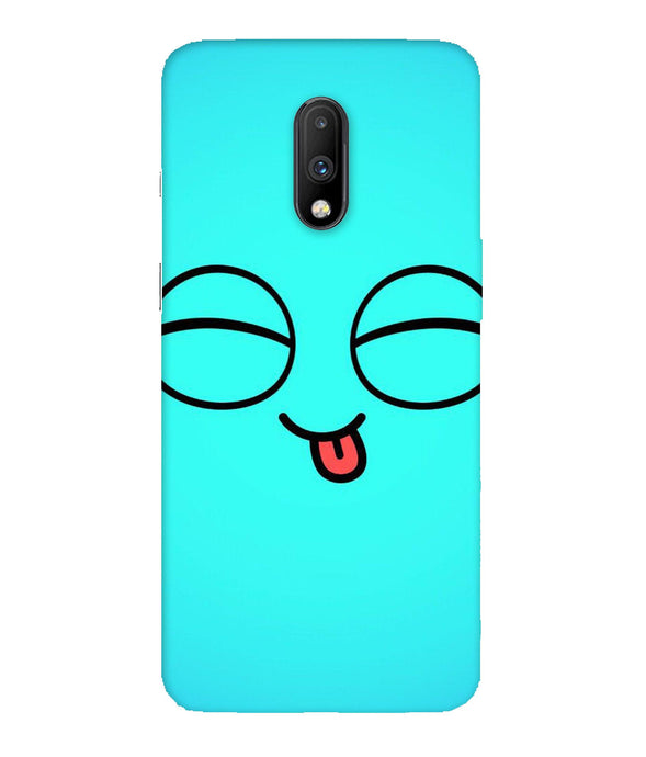 One Plus 7 Cute Mobile Cover