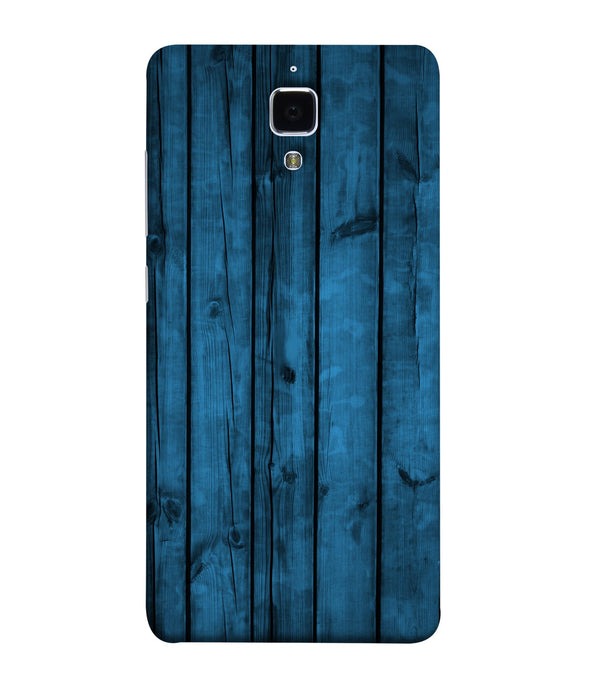 Redmi Mi 4 Bluewoods Mobile Cover