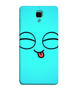 Redmi Mi 4 Cute Mobile Cover