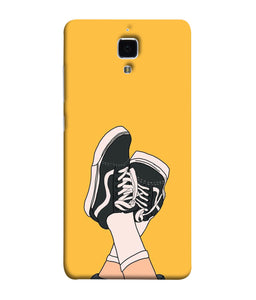 Redmi Mi 4 Shoes Mobile Cover