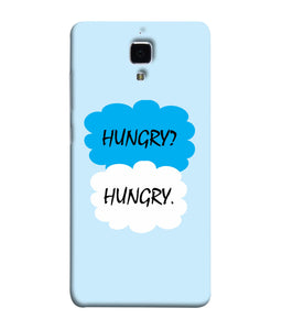 Redmi Mi 4 Hungry Mobile Cover