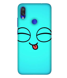 Redmi Note 7 Cute Mobile Cover