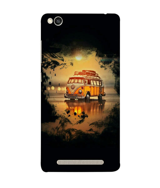Redmi 5-A Sunset mobile cover