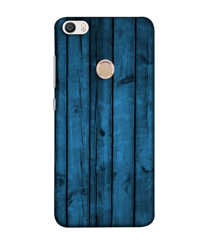 Redmi Max  Bluewood mobile cover