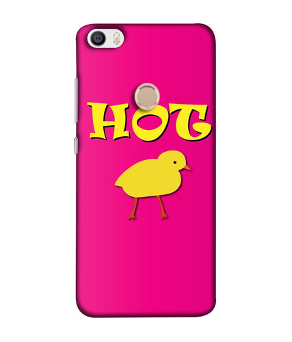 Redmi Max  Hot Chick Mobile Cover