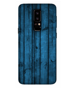 Samsung Galaxy A5-2018 Bluwood mobile cover