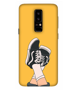 Samsung Galaxy A5-2018 Shoes mobile cover