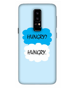 Samsung Galaxy A5-2018 Hungry mobile cover