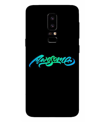 Samsung Galaxy A5-2018 Awesome mobile cover
