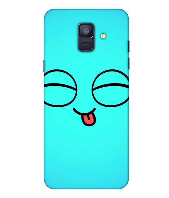 Samsung Galaxy A8 Star Cute Mobile cover