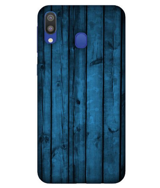 Samsung M20 Blue Woods mobile cover
