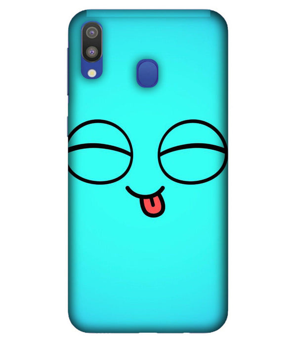 Samsung M20 Cute mobile cover