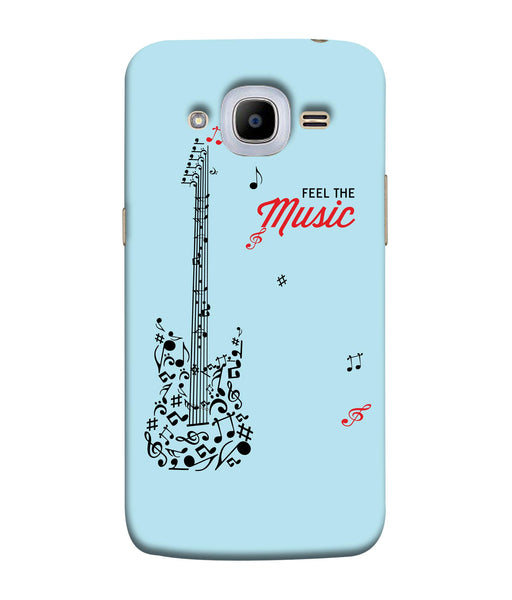 Samsung Galaxy J2-2016 Music Mobile Cover