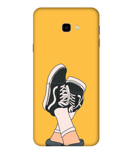 Samsung Galaxy J4 Shoes Mobile cover