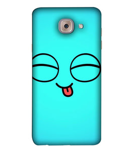 Samsung J7 Max Cute mobile cover