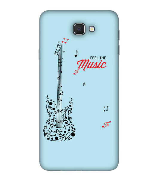 Samsung Galaxy J7 Prime Music Mobile Cover