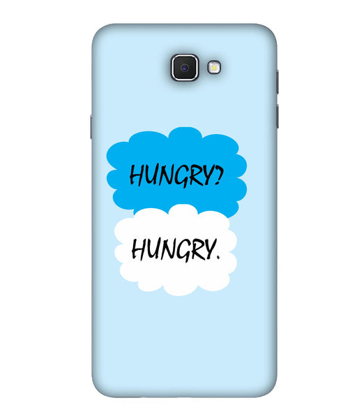 Samsung Galaxy J7 Prime Hungry Mobile cover