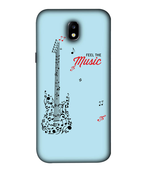 Samsung Galaxy J7 Pro Music Mobile cover