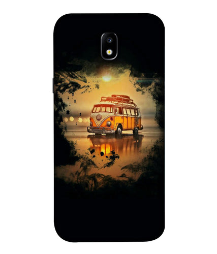 Samsung Galaxy J7 Sunset Pro Mobile cover