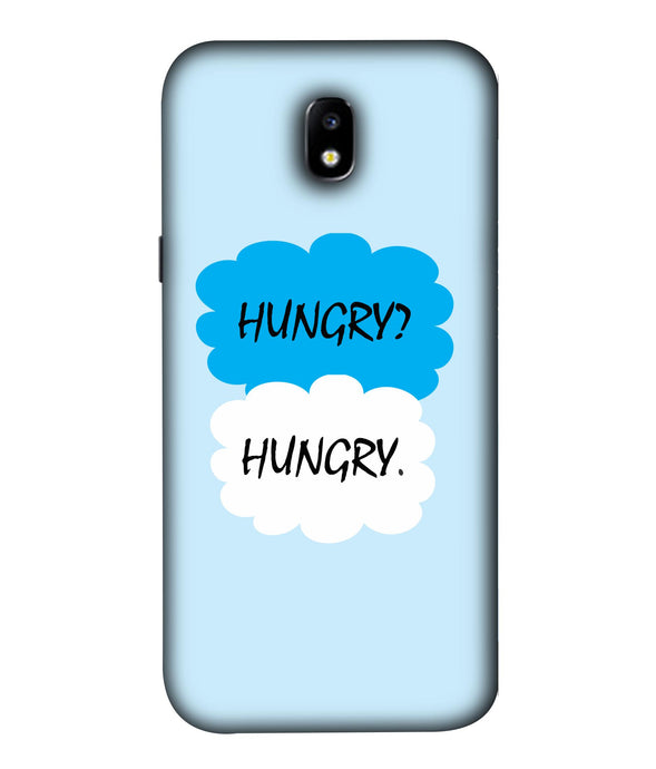 Samsung Galaxy J7 Hungry Pro Mobile cover