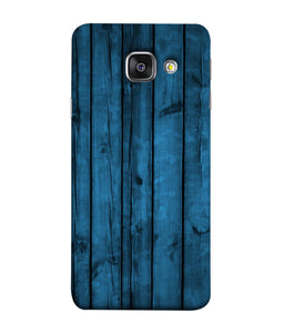 Samsung Galaxy A3-2017 Bluwood mobile cover