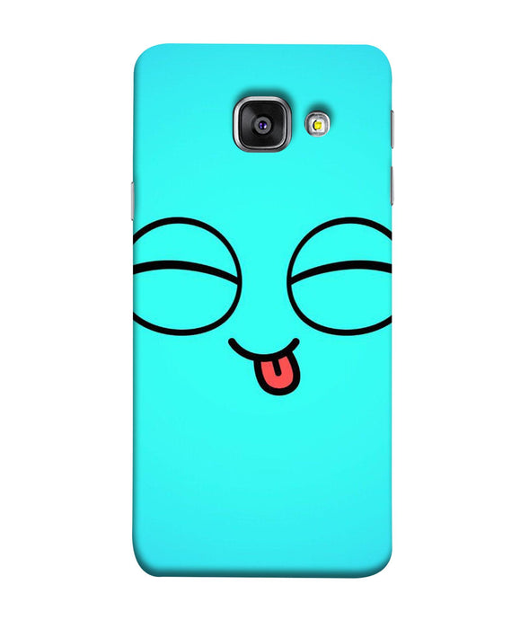 Samsung Galaxy A3-2017 Cute mobile cover