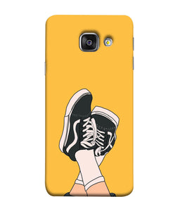 Samsung Galaxy A3-2017 Shoes mobile cover