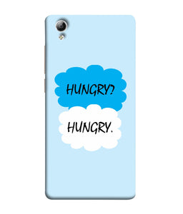 Vivo 51L Hungry Mobile Cover