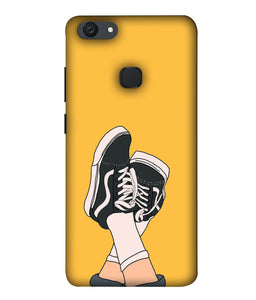 Vivo V7 Shoes Mobile cover