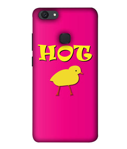 Vivo V7 Hot Chick Mobile Cover