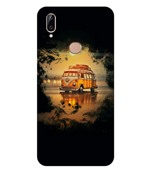 Vivo Y83 Pro Sunset Mobile Cover